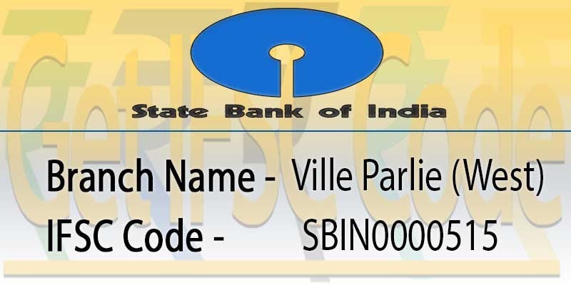 state-bank-india-ville-parlie-west-ifsc-code