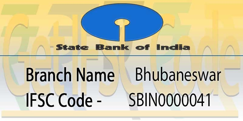 state-bank-india-bhubaneswar-ifsc-code