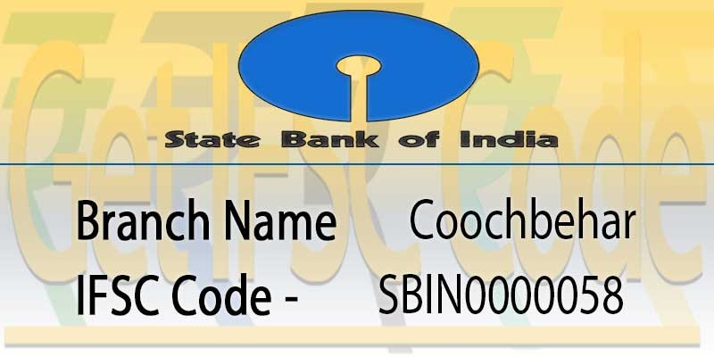 state-bank-india-coochbehar-ifsc-code